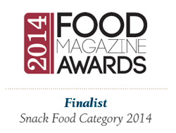 2014 Food Magazine Awards