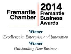 2104 Fremantle Business Awards
